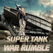 Super Tank War Rumble
