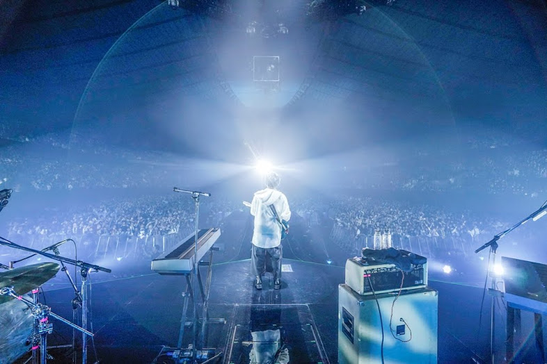 Mrs. GREEN APPLE 體育場巡迴挑戰大成功 最終場團員感動爆淚