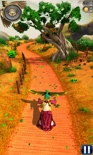 Endless Run Lost oz for PC