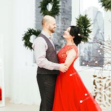 Wedding photographer Yuliya Vaskiv (vaskiv). Photo of 15.01.2018