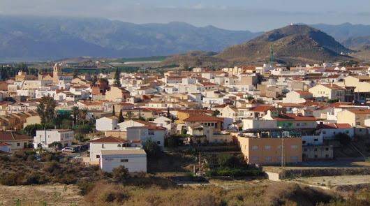Antas se sitúa entre los pueblos de España con más desfibriladores por habitante