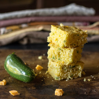 Jiffy Cornbread With Creamed Corn And Cheese Recipes
