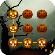 Halloween AppLock Theme