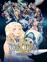 STAR OCEAN: ANAMNESIS APK screenshot thumbnail 14
