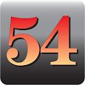 54th Street Grill Rewards icon