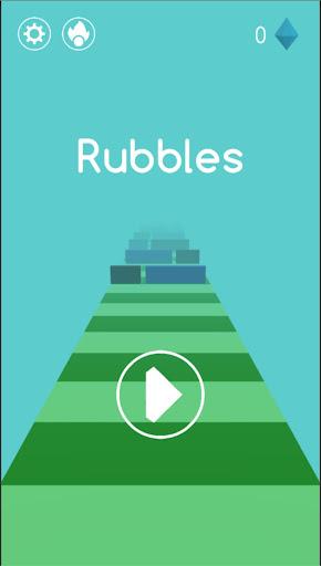 Rubbles 1.2 screenshots 1