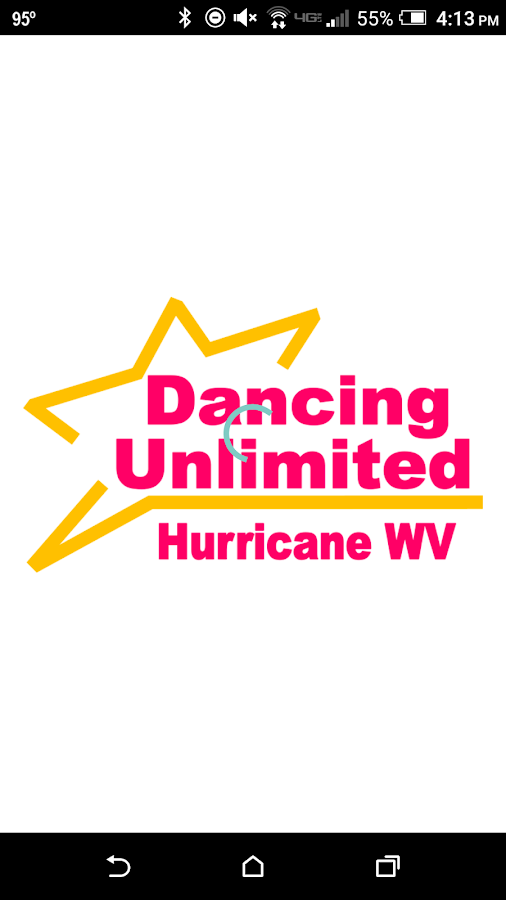 Dancing Unlimited- screenshot