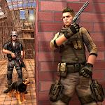 Us Army Sniper Shooter – Survival Battleground Icon