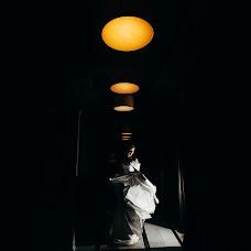 Fotografo di matrimoni Slava Semenov (ctapocta). Foto del 16.04.2019
