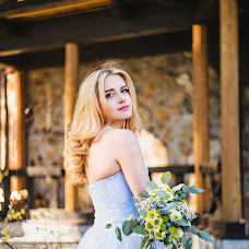 Свадебный фотограф Лена Белински (lenabell). Фотография от 20.11.2016