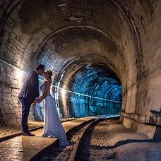 Φωτογράφος γάμων Athanasios Papageorgiou (APhotography). Φωτογραφία: 20.12.2018