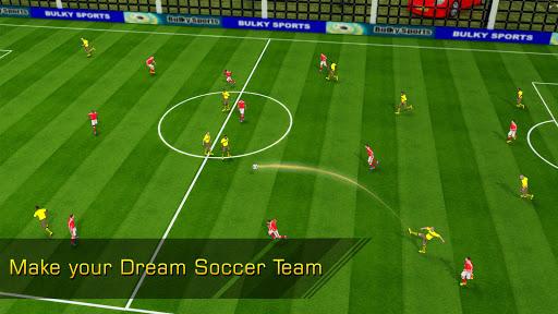 Soccer Champions 2018 Final Game  screenshots 1