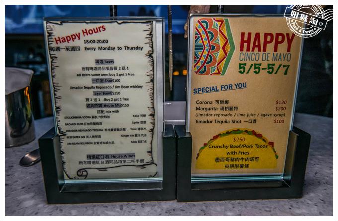 INDIGO HAPPY HOURS