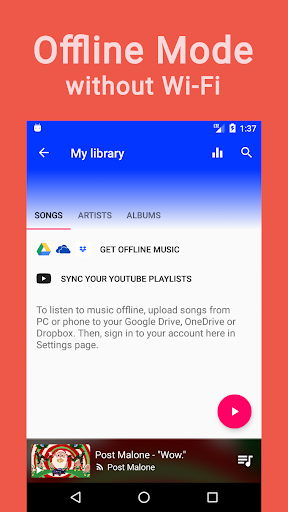 Free Music Download 1.5 app download 4