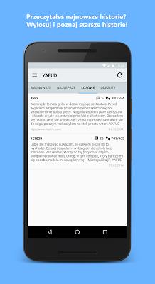 YAFUD - screenshot