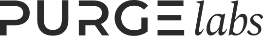 Purge Labs™ Logo
