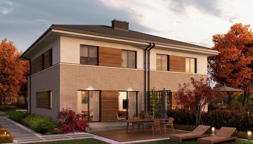 Przed budową domu w zabudowie bliźniaczej warto zadać sobie kilka pytań