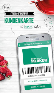 MERKUR Ihr Markt- screenshot thumbnail