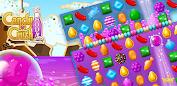 Candy Crush Soda Saga Spēles (APK) bezmaksas lejupielādēt Android/PC/Windows screenshot