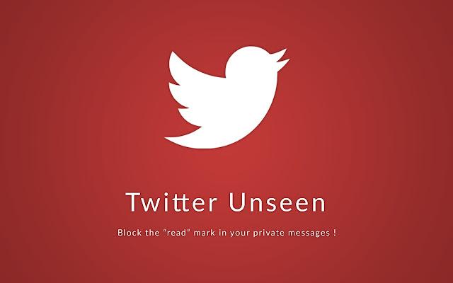 Twitter Unseen