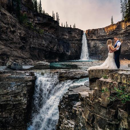 Wedding photographer Marcin Karpowicz (bdfkphotography). Photo of 19.02.2018