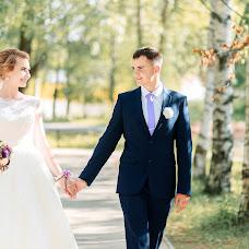 Wedding photographer Pavel Sidorov (Zorkiy). Photo of 06.09.2018