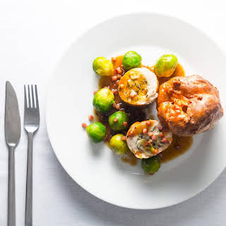Sage And Onion Stuffed Chicken Breast Recipes.