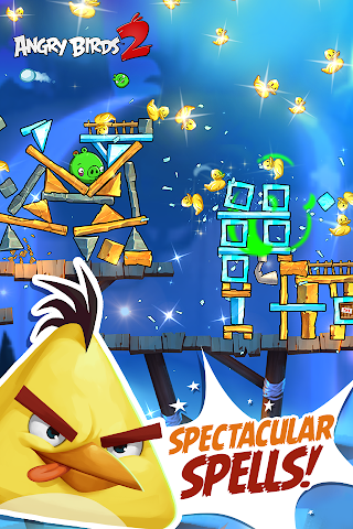 android Angry Birds 2 Screenshot 14