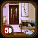 Fancy Pink Room Escape - Escape Games Mobi 50 icon