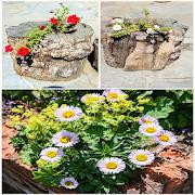 DIY garden ideas by cidut icon