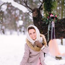 Wedding photographer Katerina Emelyanova (Katerdgina). Photo of 25.02.2017