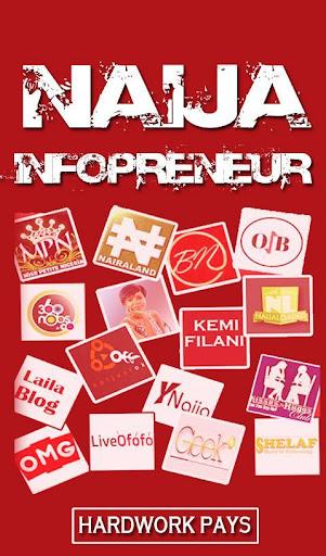 Naija Infopreneur