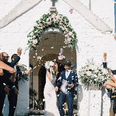 Wedding photographer Matteo Lomonte (lomonte). Photo of 11.01.2019