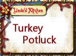 Turkey Potluck Recipe