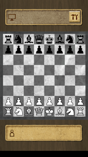 Chess Free - Two Player Board Game - náhled