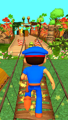Chota Singhaam Lonely Jungle Run 2020 10 screenshots 5