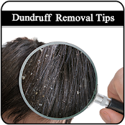 Dandruff Removal Hair Care Tips