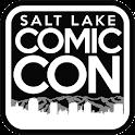 Salt Lake Comic Con 2016 icon