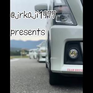 ワゴンRスティングレー MH55Sのカスタム事例画像 jrkaji1977さんの2020年03月02日09:16の投稿