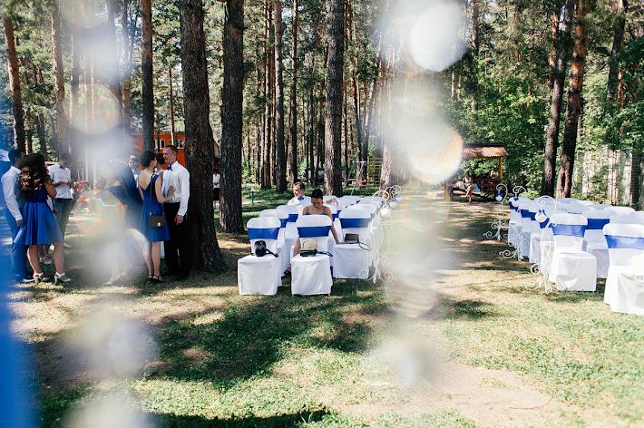 Фото №7 зала Малый шатер