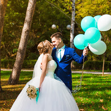 Wedding photographer Elena Kravchenko (kravfoto). Photo of 07.11.2015