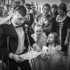 Wedding photographer Aleksey Spivakov (grin1977). Photo of 20.11.2014