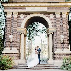 Wedding photographer Maksim Prokopiv (macromax). Photo of 02.10.2017