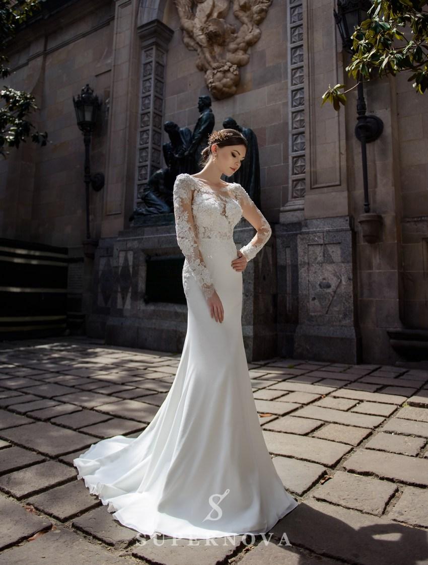Весільну сукню рік фото