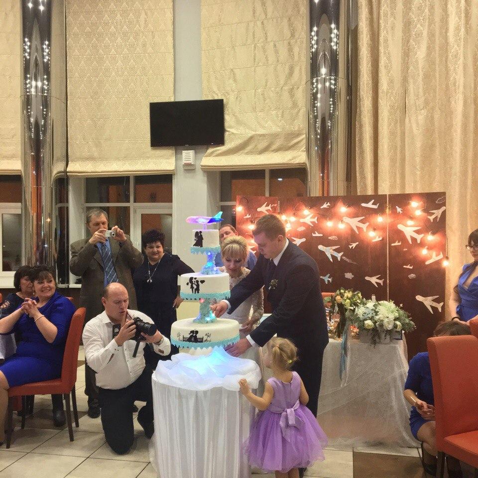 Анастасия Сидорова в Челябинске