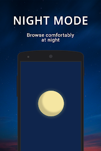 MINT Browser – Secure & Fast Apk  Download For Android 6