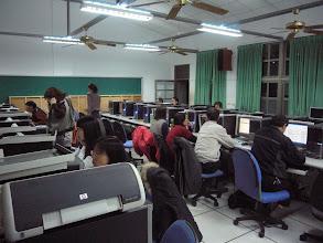 Photo: 20110316活用辦公室軟體-基礎班006