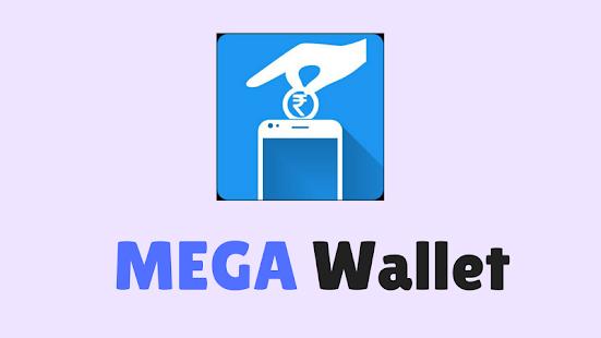 Mega Wallet - náhled