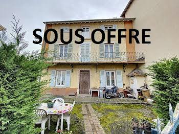 maison à Saint-Trivier-sur-Moignans (01)
