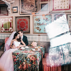 Wedding photographer Natasha Zabavina (ZABAVINATASHA174). Photo of 24.01.2017